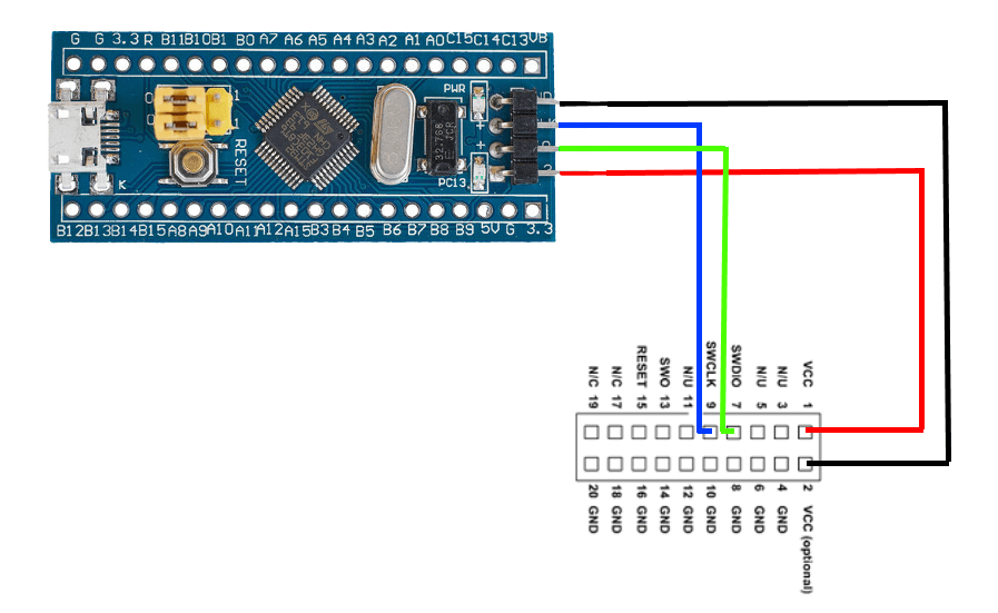 Setting Up The Environment Needed To Begin With Stm32 - Micromouse Design